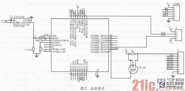 (2)创建一个监听音频输入接口数据的线程,负责对从音频输入接口采集到