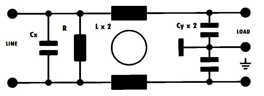 电源滤波器的选用(三)——用电感搭出自己的滤波电路